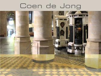 Coen de Jong