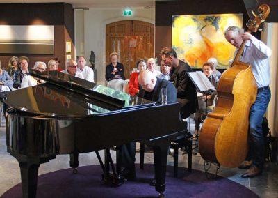 Jazz Trio Hello Oscar - de verzameling (6)