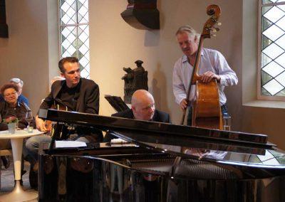 Jazz Trio Hello Oscar - de verzameling (7)