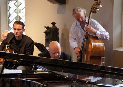 Jazz Trio Hello Oscar - de verzameling (8)