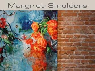 Margriet Smulders