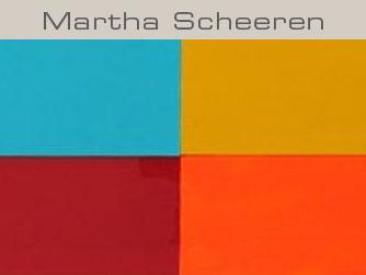 Martha Scheeren