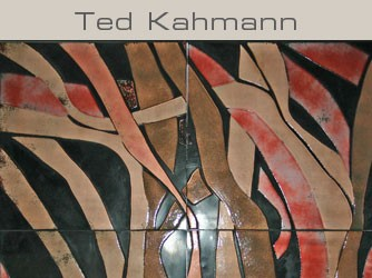 Ted Kahmann