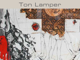 Ton Lamper