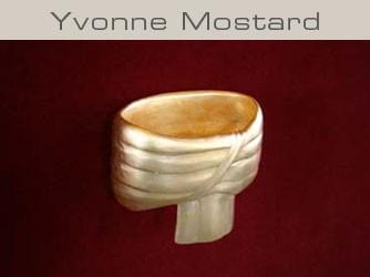 Yvonne Mostard