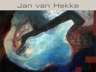 Jan van Hekke