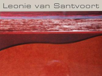 Leonie van Santvoort
