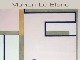Marion Le Blanc