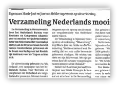 Westervoort Post – De Verzameling Nederlands mooiste vergaderlocatie